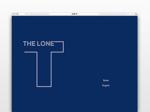 the-lone-t-website