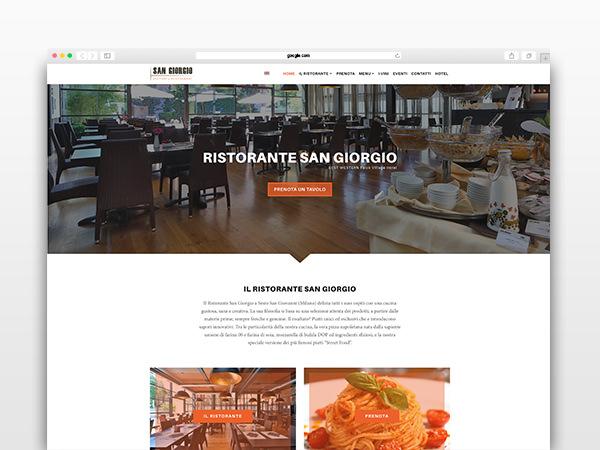 san-giorgio-website