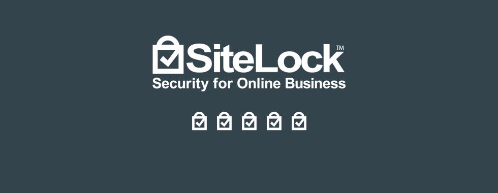Slide SiteLock